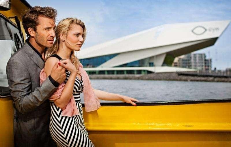 City break Amsterdam octombrie bilet de avion si hotel inclus