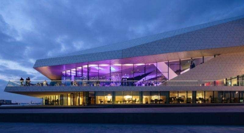 City break Amsterdam Revelion 4* 2018 bilet de avion si hotel inclus