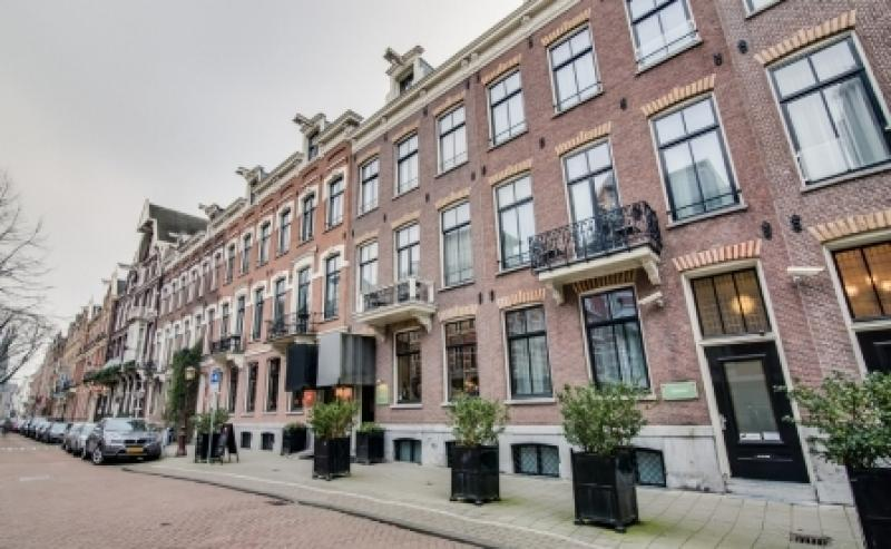 City break Amsterdam septembrie 2018 bilet de avion si hotel inclus