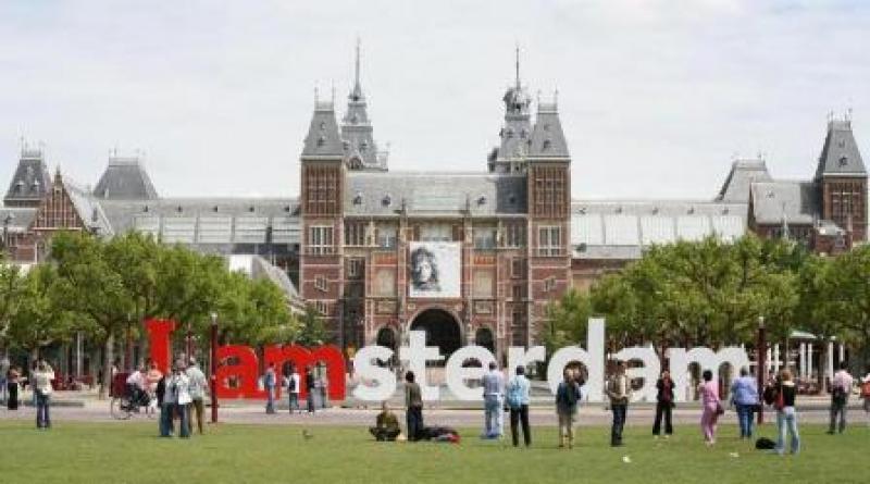 City break Amsterdam septembrie bilet de avion si hotel inclus