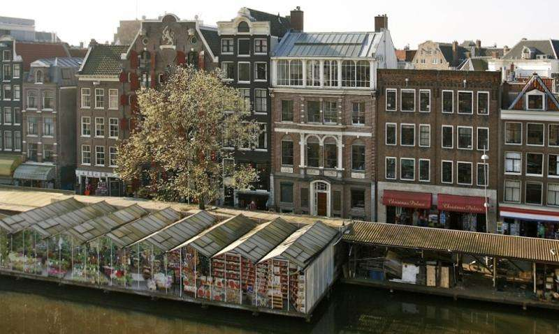 City break Amsterdam septembrie bilet de avion si hotel inclus