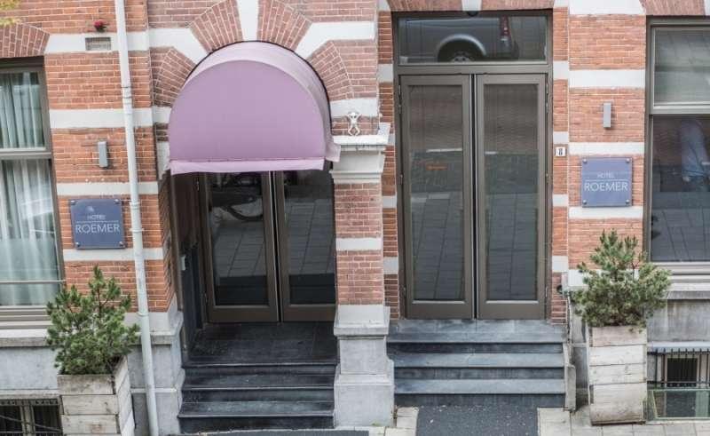 City break Amsterdam vacanta 1 mai 2018 bilet de avion si hotel inclus