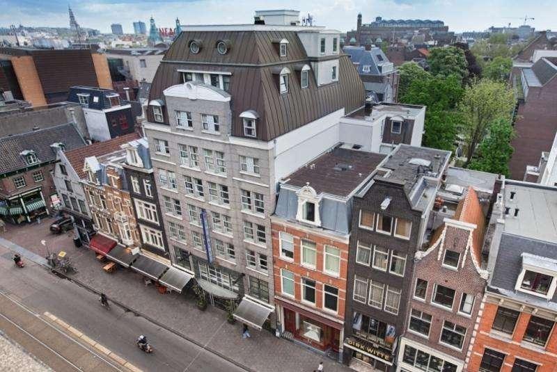 City break Amsterdam vara 2018 bilet de avion si hotel inclus