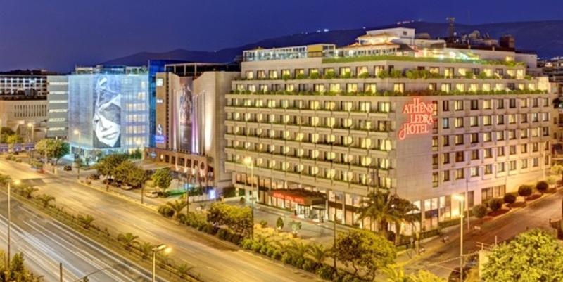 City break Atena 1 decembrie 2018 bilet de avion si hotel inclus