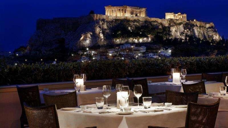City break Atena aprilie bilet de avion si hotel inclus