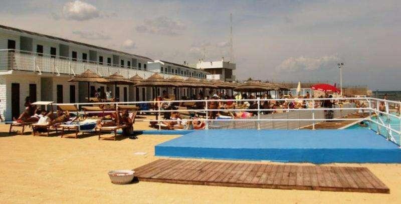 City break Bari 2 adulti si 1 copil bilet de avion si hotel inclus