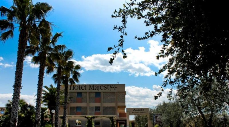 City break  Bari Craciun 2017  bilet de avion si hotel inclus