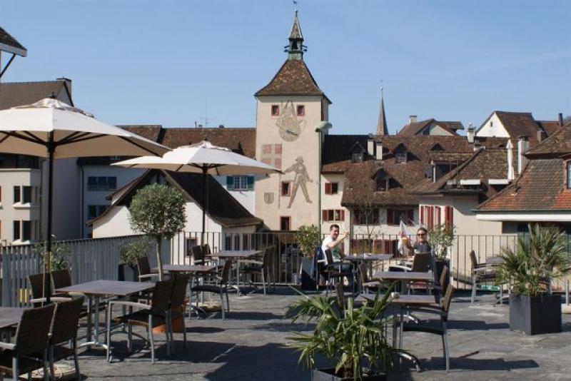 City break Basel august avion si hotel inclus