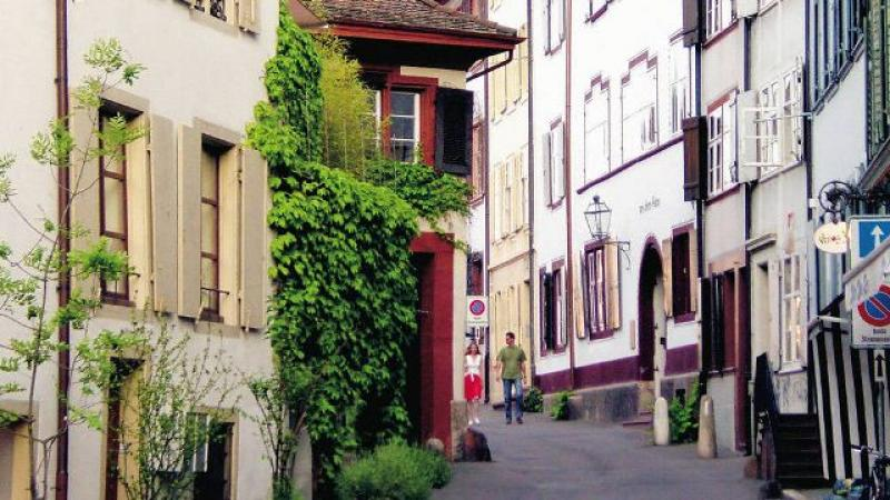 City break Basel februarie 2018 avion si hotel inclus