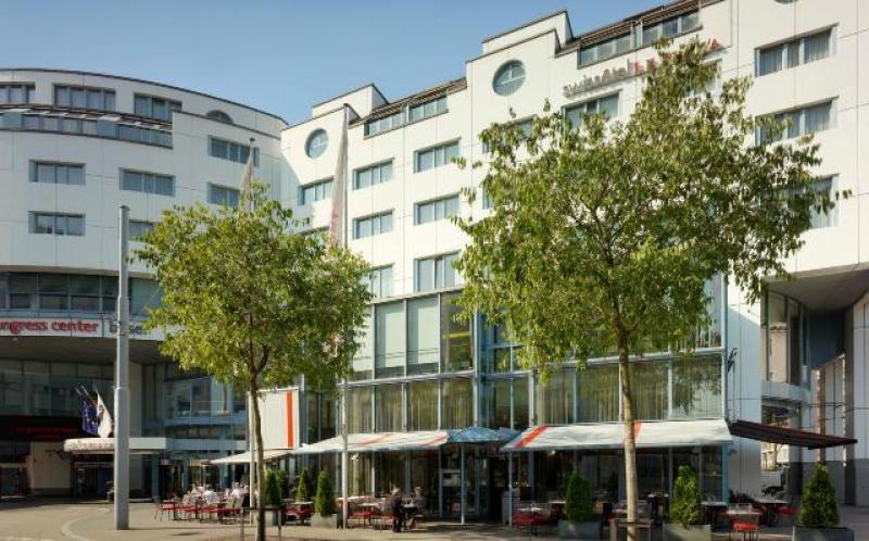 City break Basel septembrie 2018 avion si hotel inclus