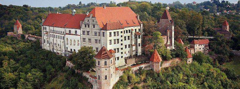 City break Bavaria 1 decembrie 2017 bilet de avion si hotel inclus