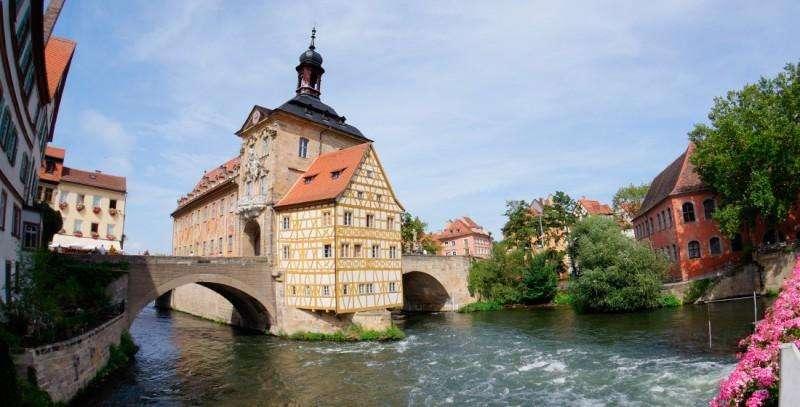 City break  Bavaria Craciun 2017 bilet de avion si hotel inclus
