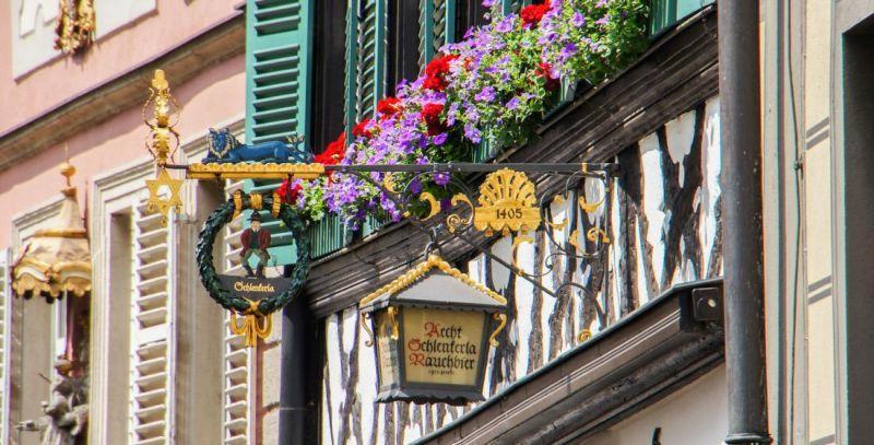 City break Bavaria iulie 2018 bilet de avion si hotel inclus