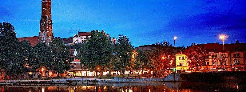 City break Bavaria Piata de Craciun bilet de avion si hotel inclus