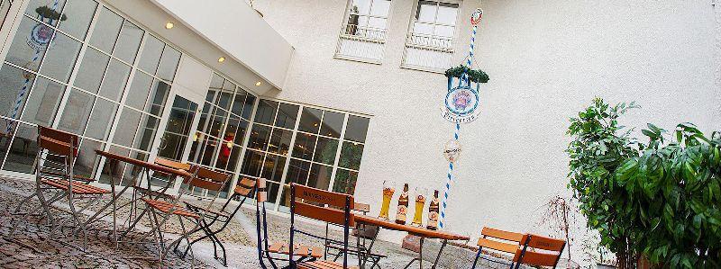 City break Bavaria septembrie bilet de avion si hotel inclus