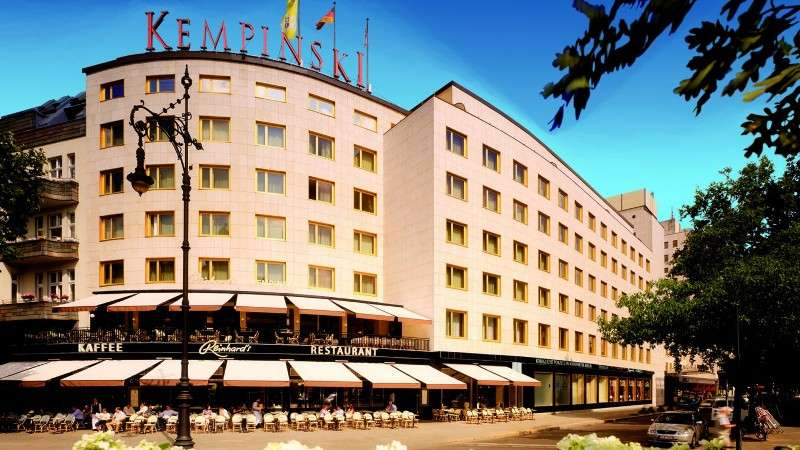 City break Berlin 8 martie 2018 bilet de avion si hotel inclus