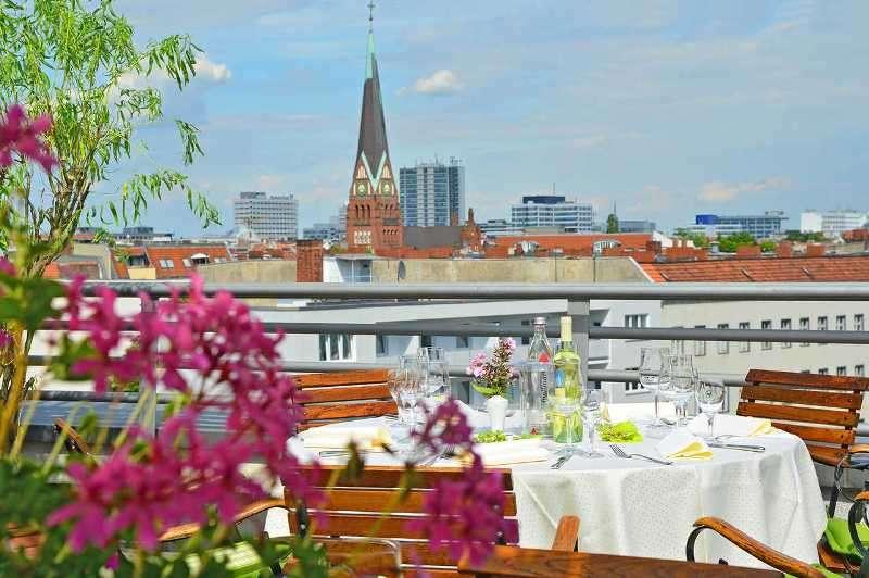 City break Berlin octombrie 2017 bilet de avion si hotel inclus