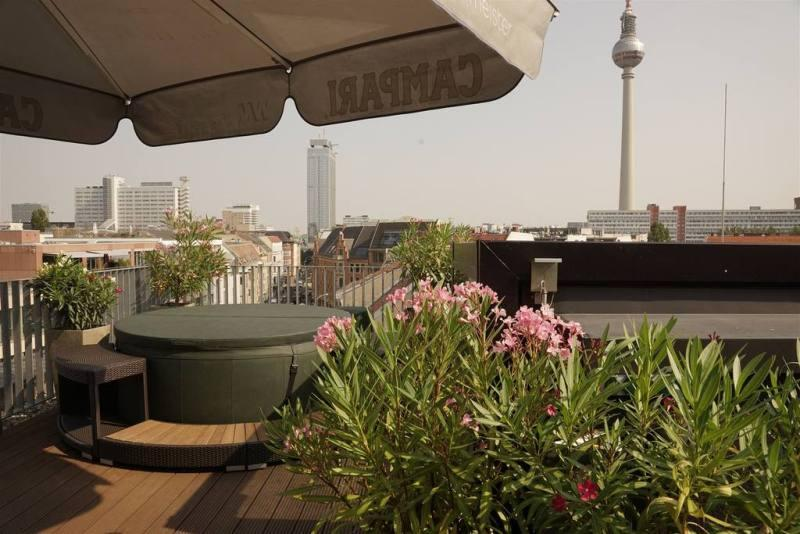 City break Berlin Revelion 2018 bilet de avion si hotel inclus