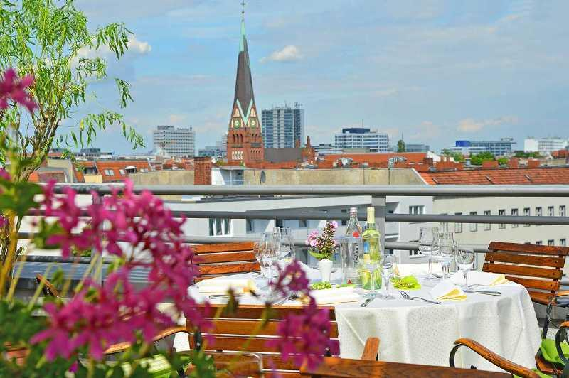 City break Berlin Revelion 4* 2018 bilet de avion si hotel inclus