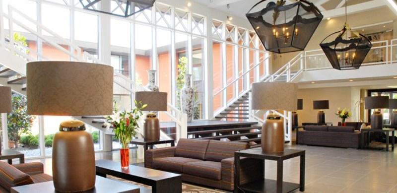 City break Bordeaux Revelion 4* 2018 bilet de avion si hotel inclus