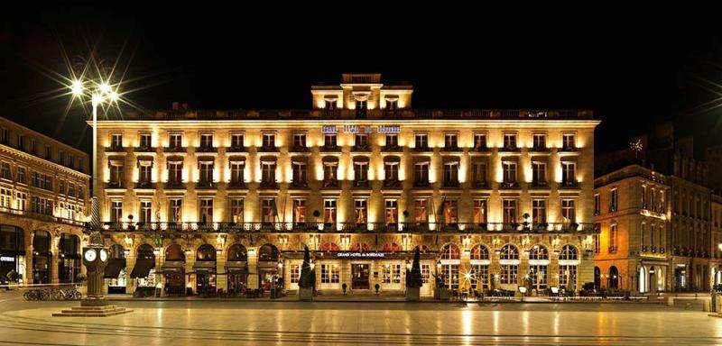 City break Bordeaux septembrie 2017  bilet de avion si hotel inclus