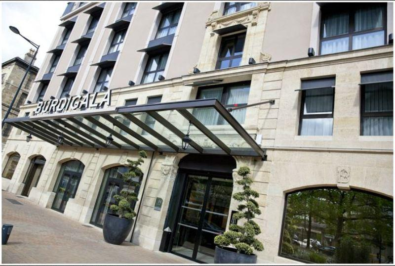 City break Bordeaux Valentine's Day bilet de avion si hotel inclus