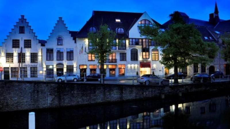 City break Bruges 1 martie 2018  bilet de avion si hotel inclus