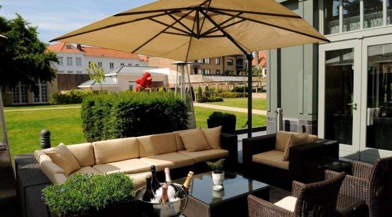 City break Bruges august bilet de avion si hotel inclus