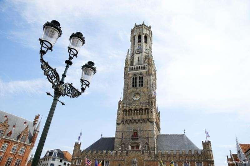 City break Bruges vara 2018 bilet de avion si hotel inclus