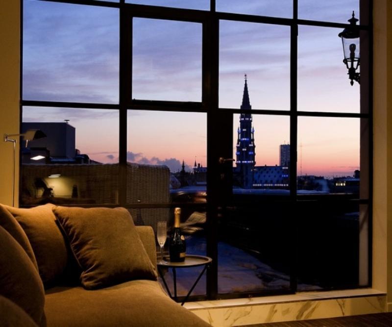 City break Bruxelles 1 martie 2018 bilet de avion si hotel inclus