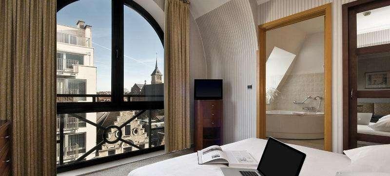 City break Bruxelles iulie bilet de avion si hotel inclus