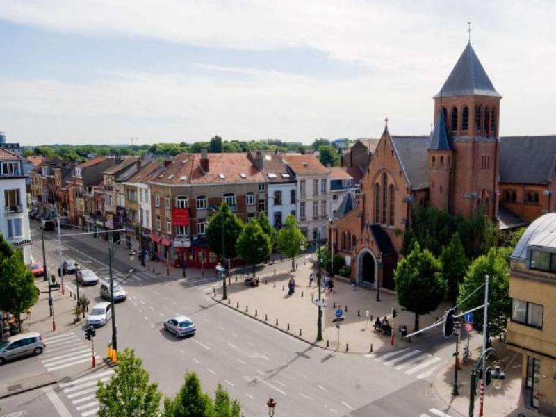 City break Bruxelles iunie 2018 bilet de avion si hotel inclus