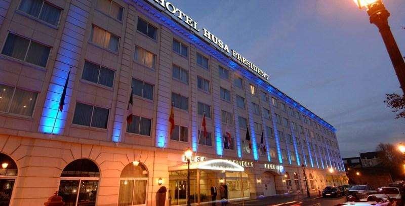 City break Bruxelles octombrie 2018 bilet de avion si hotel inclus
