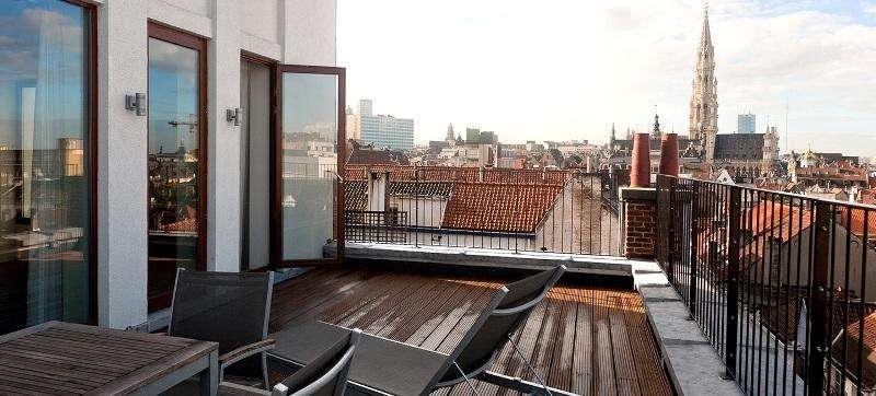 City break Bruxelles octombrie  bilet de avion si hotel inclus