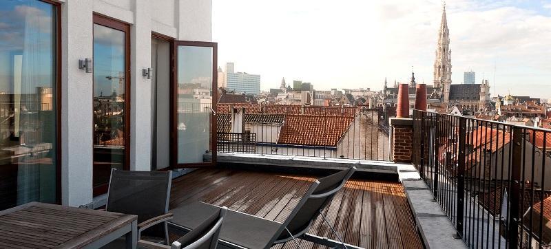 City break Bruxelles septembrie bilet de avion si hotel inclus