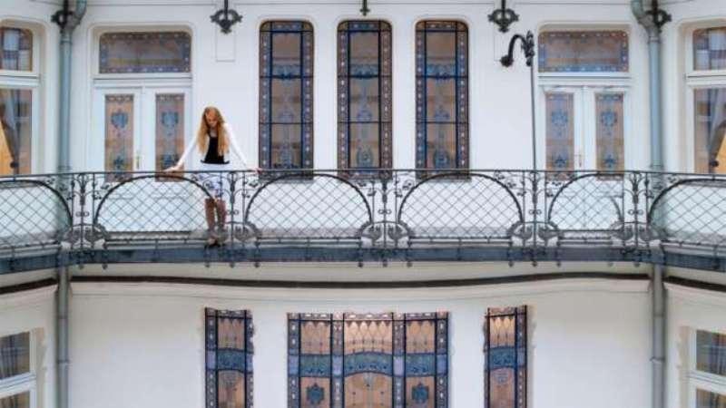 City break Budapesta august