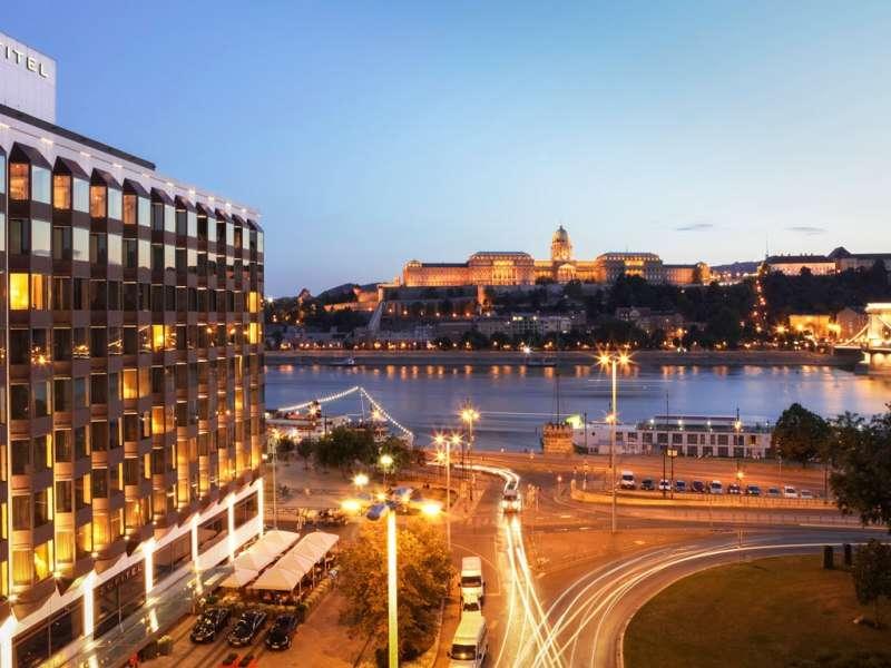 City break Budapesta ianuarie