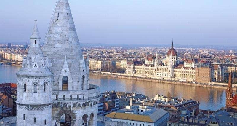 City break Budapesta mai 2018