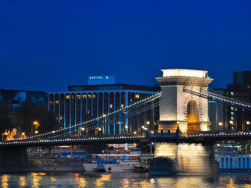 City break Budapesta Mos Nicolae oferta speciala