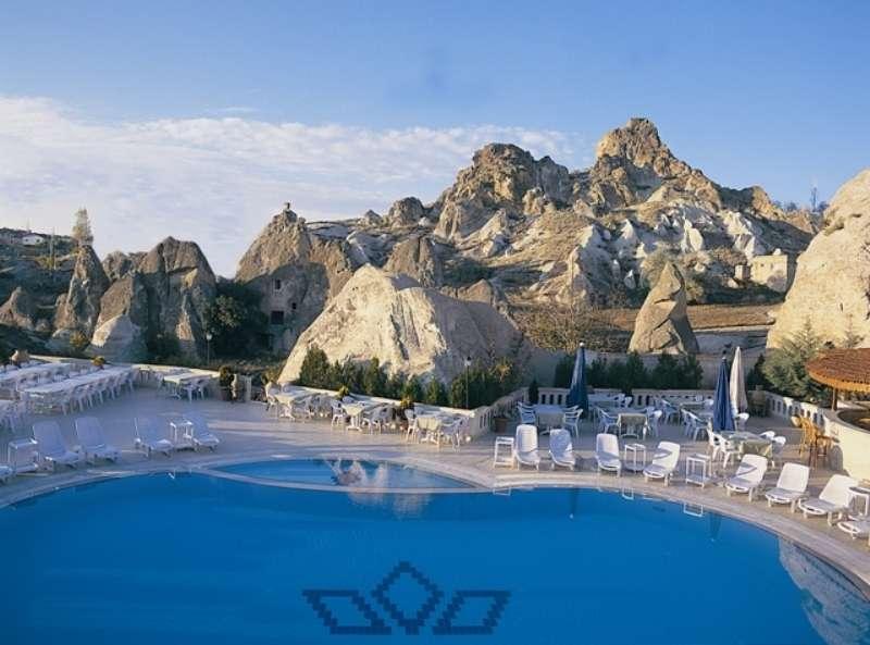 City break Cappadocia aprilie 2018 bilet de avion si hotel inclus