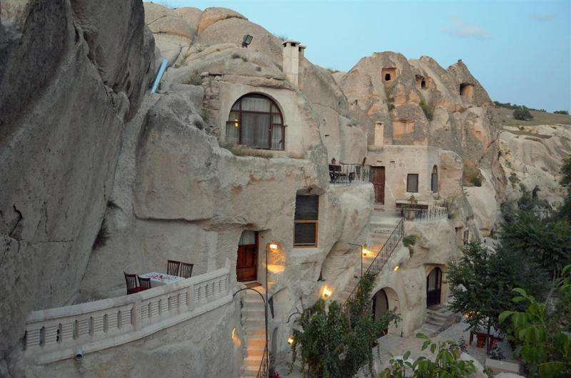 City break Cappadocia august bilet de avion si hotel inclus