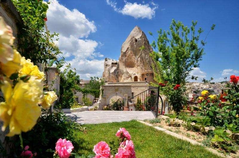City break Cappadocia iulie 2017  bilet de avion si hotel inclus