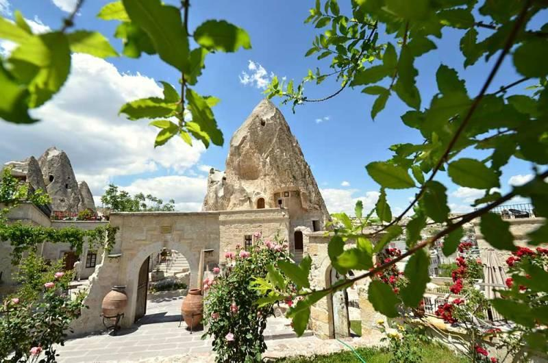 City break Cappadocia noiembrie bilet de avion si hotel inclus
