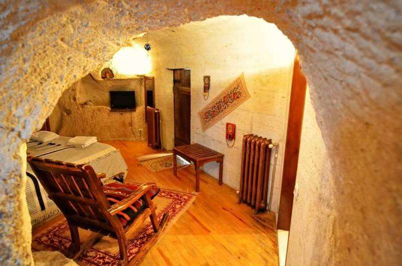 City break Cappadocia octombrie 2017  bilet de avion si hotel inclus
