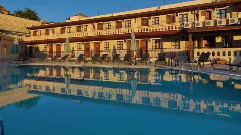 City break Cappadocia septembrie  bilet de avion si hotel inclus