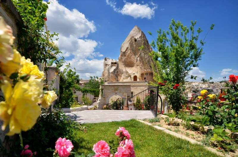 City break Cappadocia vacanta 1 mai 2018 bilet de avion si hotel inclus