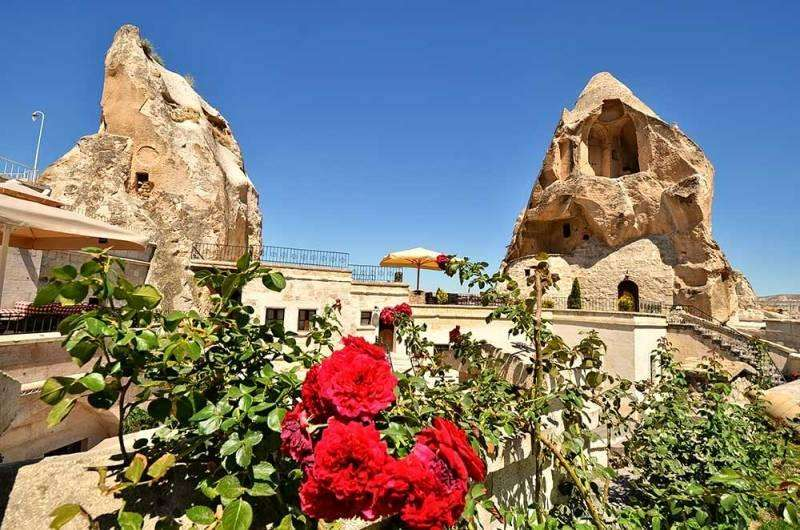 City break Cappadocia vara 2018 bilet de avion si hotel inclus