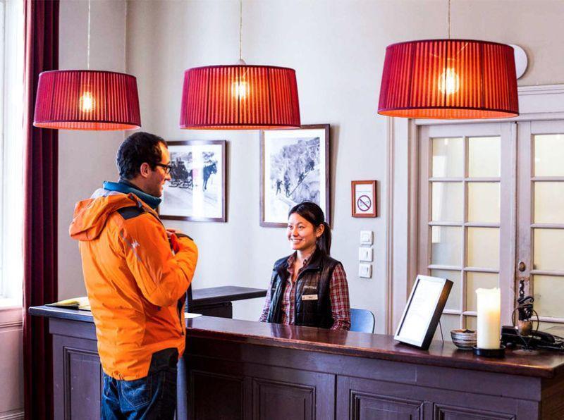 City break Chamonix  Revelion 2018 bilet de avion si hotel inclus