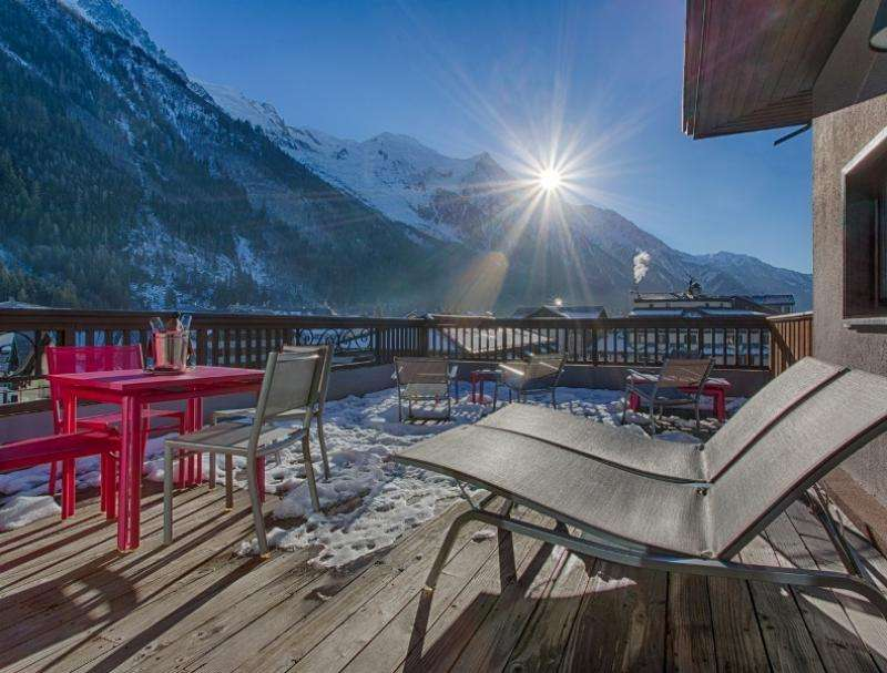 City break Chamonix vara 2018 bilet de avion si hotel inclus