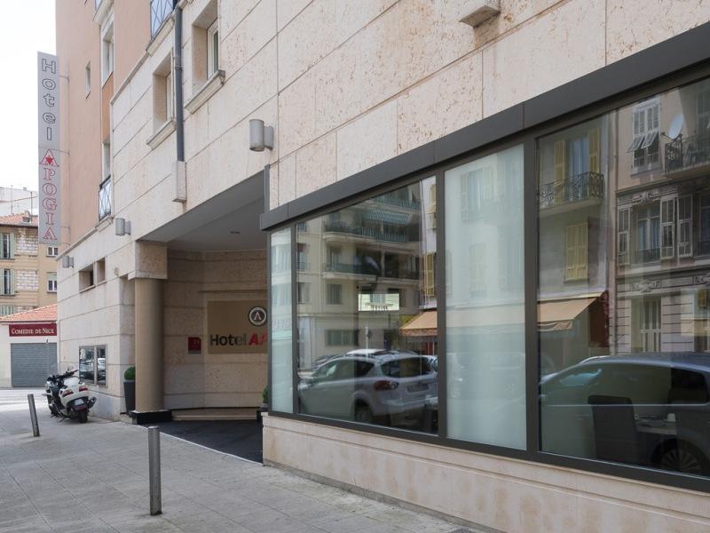 City break Coasta de Azur Nisa octombrie 2018 bilet de avion si hotel inclus